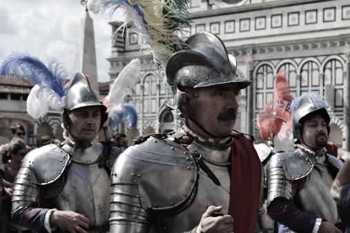 knights