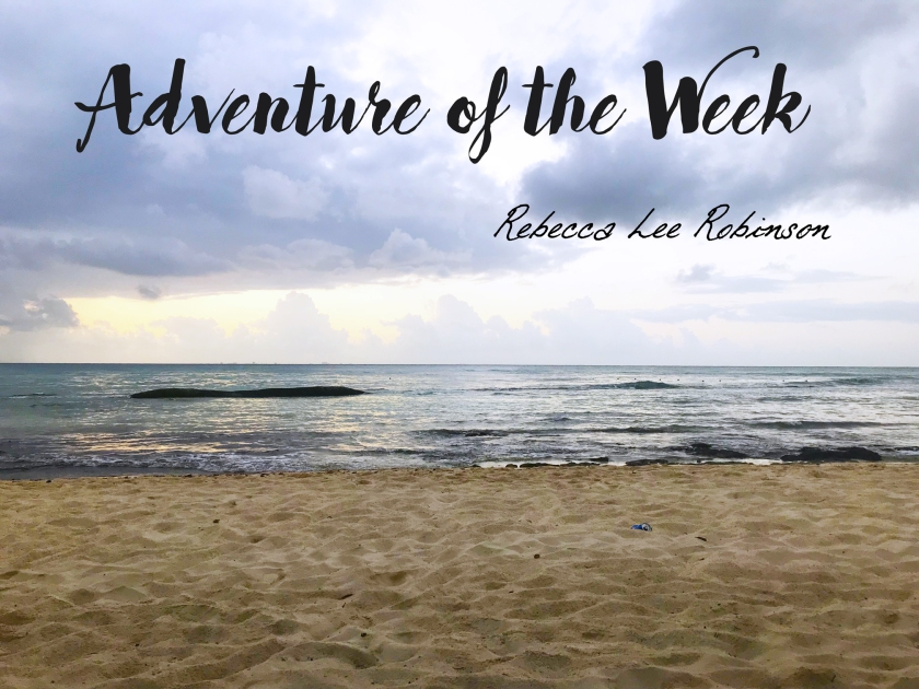 Adventure-of-the-Week