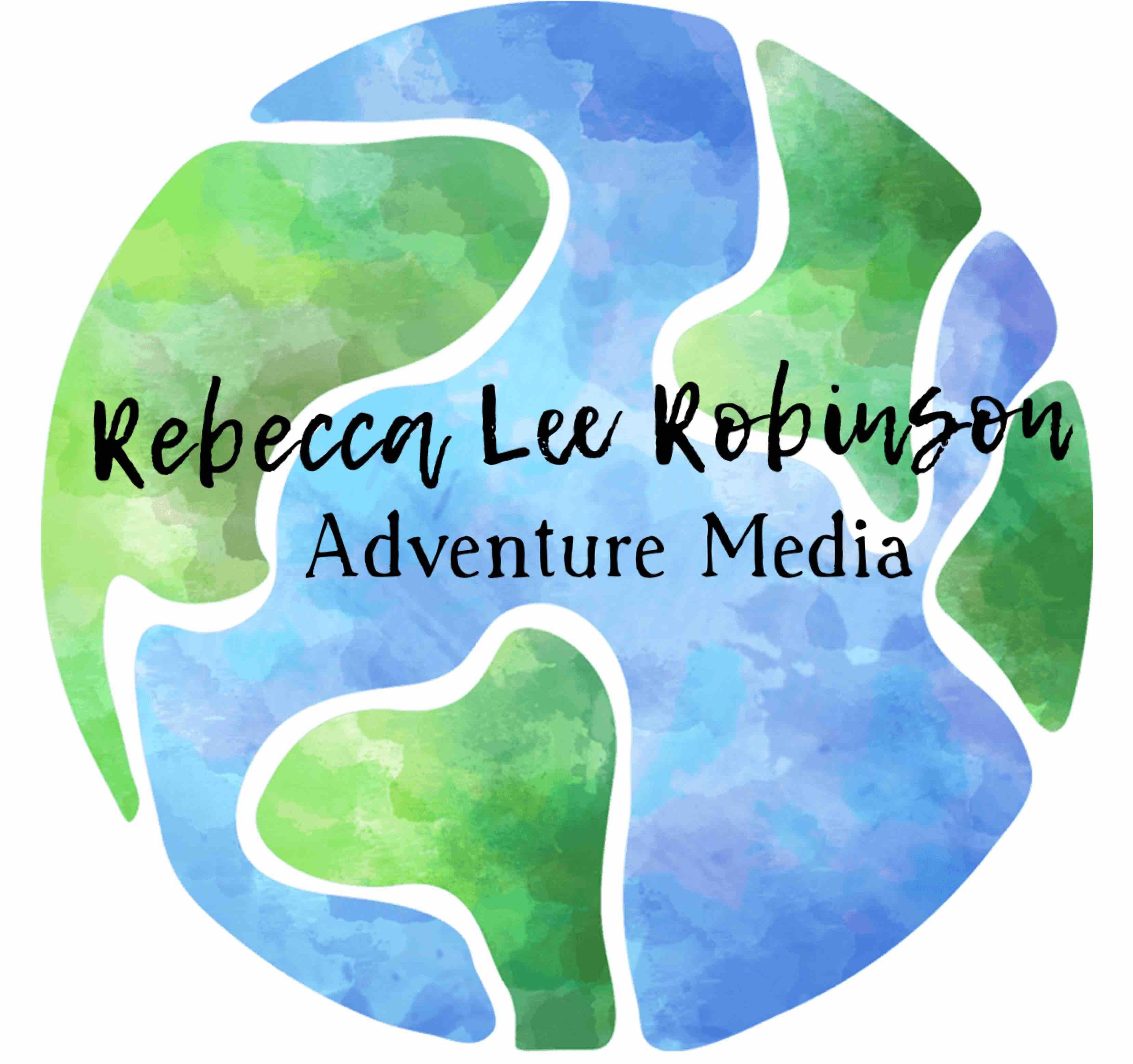 Rebecca Lee Robinson Adventure Media